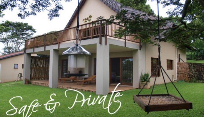 accommodation hillcrest place to stay