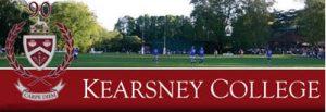 kearsney college